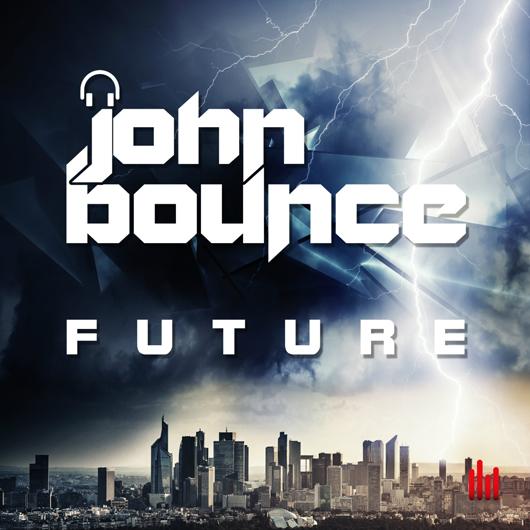 JOHN BOUNCE-Future