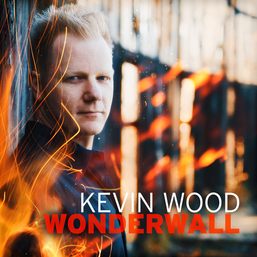 KEVIN WOOD-Wonderwall