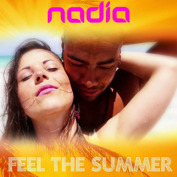 NADIA-Feel The Summer