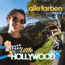 ALLE FARBEN & JANIECK-Little Hollwood