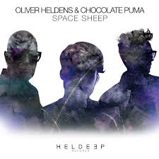 OLIVER HELDENS & CHOCOLATE PUMA-Space Sheep