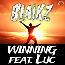 BLAIKZ FEAT. LUC-Winning