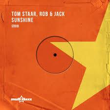 TOM STAAR & JACK-Sunshine