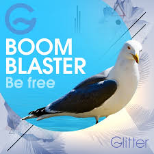 BOOMBLASTER-Be Free