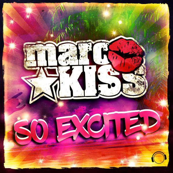 MARC KISS-So Excited
