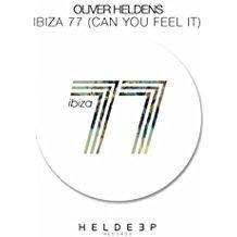 OLIVER HELDENS-Ibiza 77
