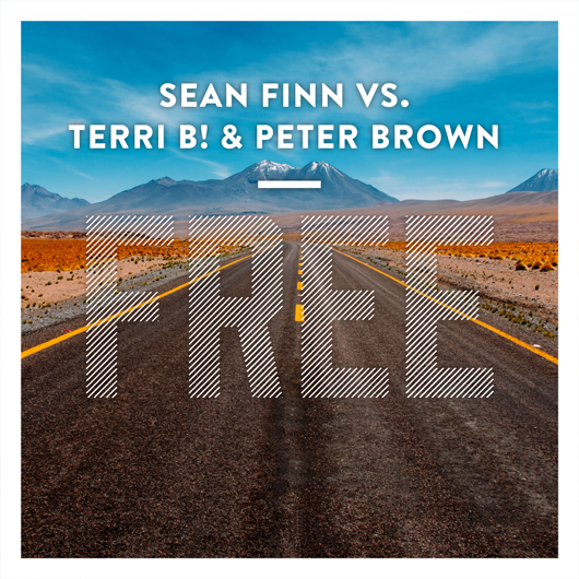 SEAN FINN VS. TERRI B! & PETER BROWN-Free