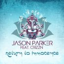 JASON PARKER FEAT. CRIZZN-Return To Innocence