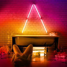 AXWELL & INGROSSO-More Than You Know