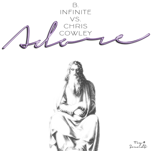 B.INFINITE AND CHRIS COWLEY-Adore