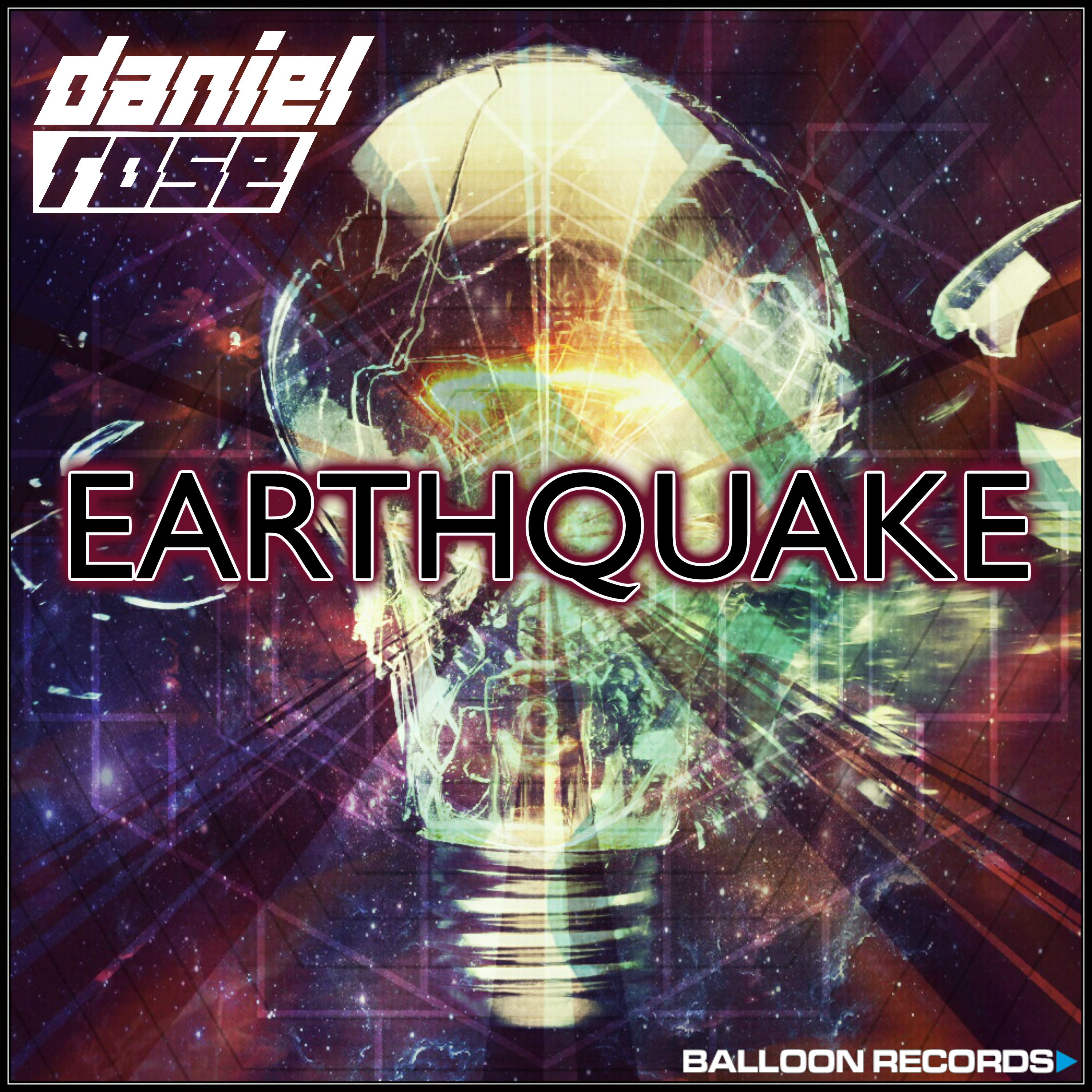 DANIEL ROSE-Earthquake