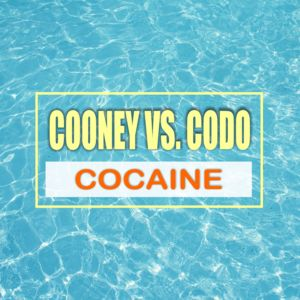 COONEY VS. CODO-Cocaine