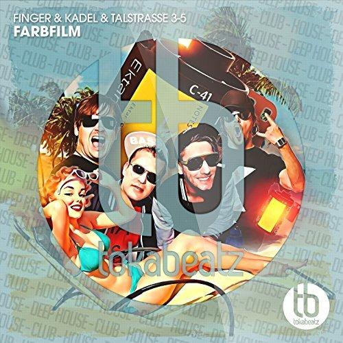 FINGER & KADEL & TALSTRASSE 3-5-Farbfilm