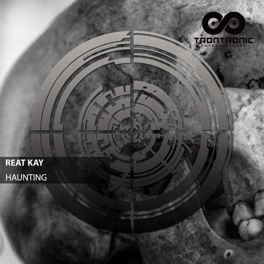 REAT KAY-Haunting
