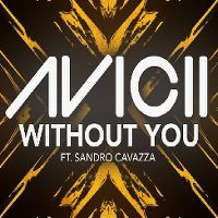 AVICII FEAT. SANDRO CAVAZZA-Without You