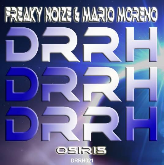 FREAKY NOIZE & DJ MARIO MORENO-Osiris