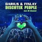 DARIUS & FINLAY FEAT. MR SHAMMI-Diskotek People