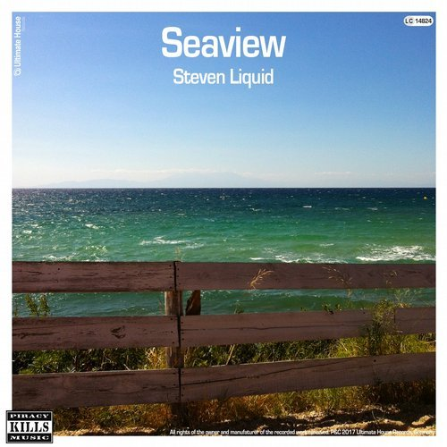 STEVEN LIQUID-Seaview