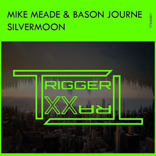 MIKE MEADE & BASON JOURNE-Silvermoon (vechigen Chillout Mix)