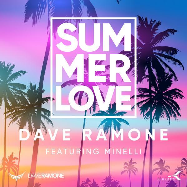 DAVE RAMONE FEAT MINELLI-Summer Love