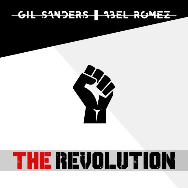 GIL SANDERS & ABEL ROMEZ-The Revolution