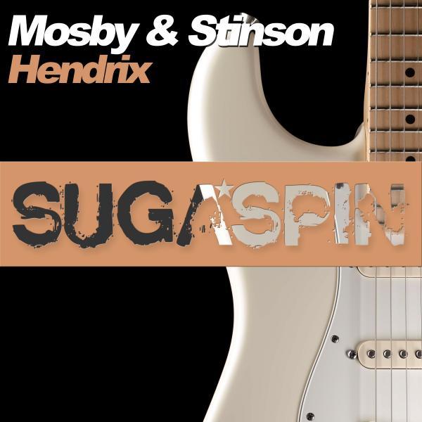 MOSBY & STINSON-Hendrix