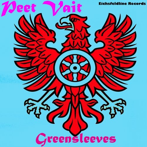 PEET VAIT-Greensleeves