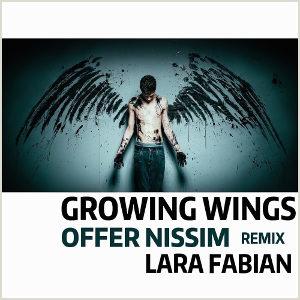 LARA FABIAN-Growing Wings (offer Nissim Remix)
