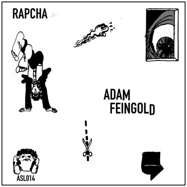 ADAM FEINGOLD-Rapcha