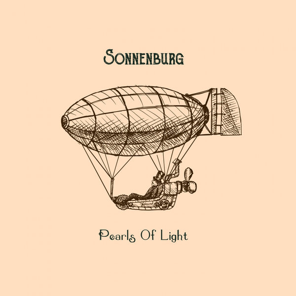 SONNENBURG-Pearls Of Light