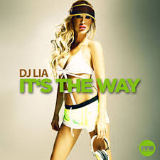 DJ LIA-Its The Way
