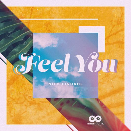 NICK LINDAHL-Feel You