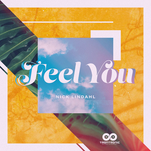 NICK LINDAHL-Feel You
