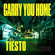 TIESTO FEAT. STARGATE & ALOE BLACC-Carry You Home