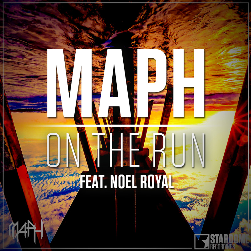 MAPH-On The Run
