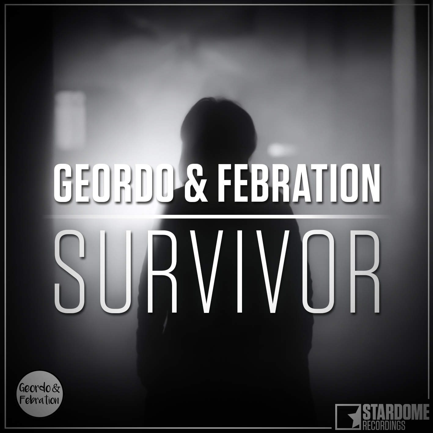 GEORDO & FEBRATION-Survivor