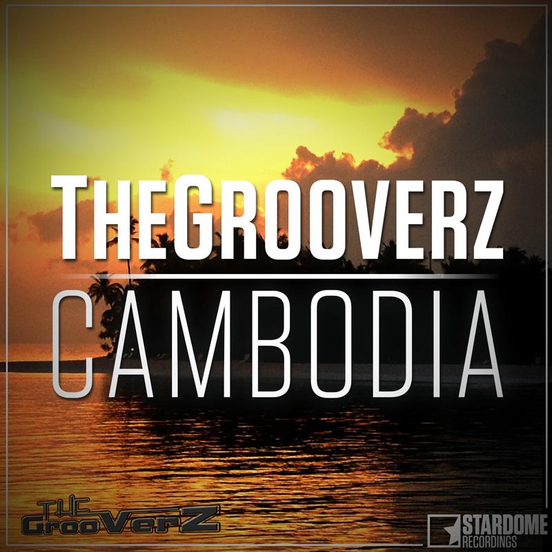 THEGROOVERZ-Cambodia