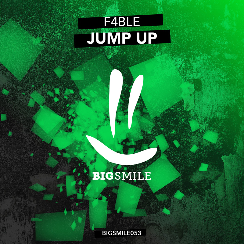 F4BLE-Jump Up