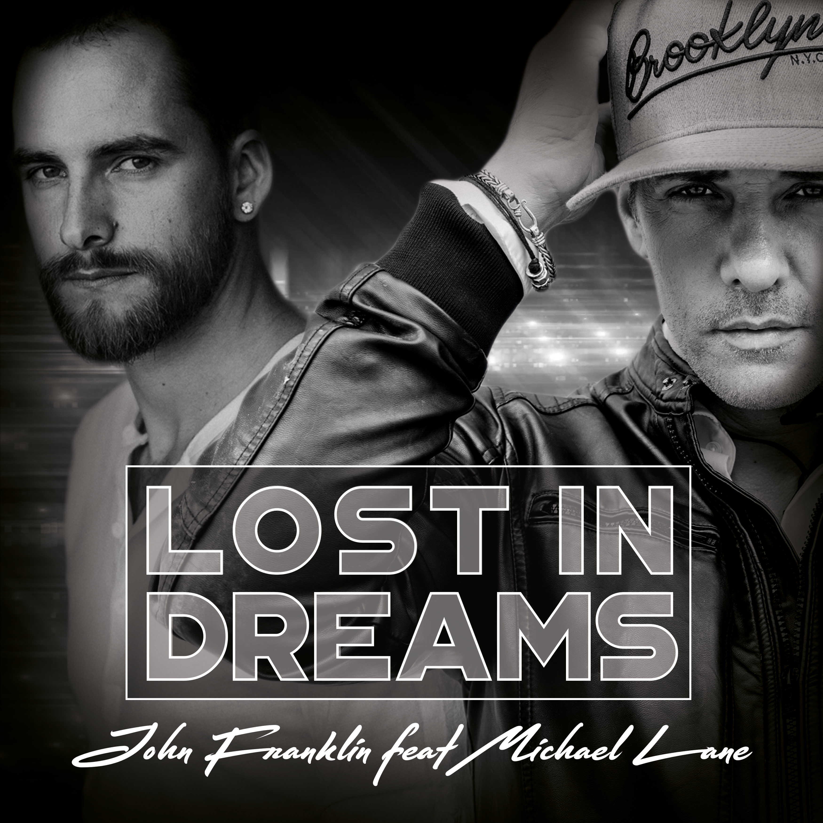JOHN FRANKLIN FEAT. MICHAEL LANE-Lost In Dreams