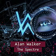 ALAN WALKER-Spectre