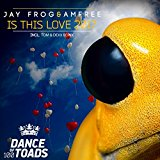 JAY FROG & AMFREE-Is This Love