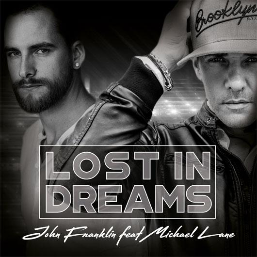JOHN FRANKLIN FEAT. MICHAEL LANE-Lost In Dreams