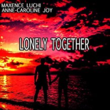 AVICII FT. RITA ORA-Lonely Together