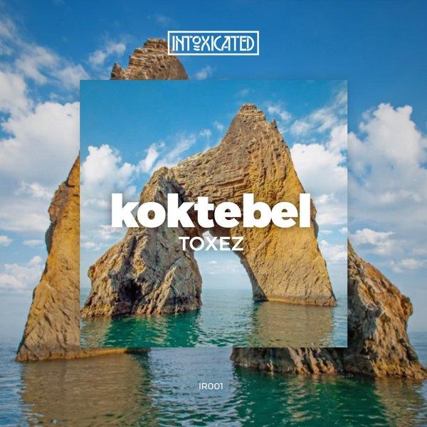 TOXEZ-Koktebel