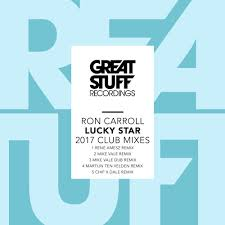 RON CARROLL-Lucky Star 2017