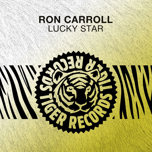 RON CARROLL-Lucky Star