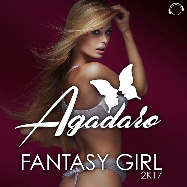 AGADARO-Fantasy Girl 2k17