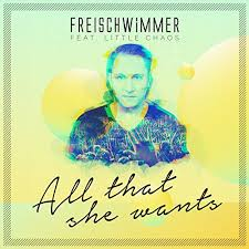 FREISCHWIMMER FEAT. LITTLE CHAOS-All That She Wants