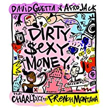 DAVID GUETTA-Dirty Sexy Money