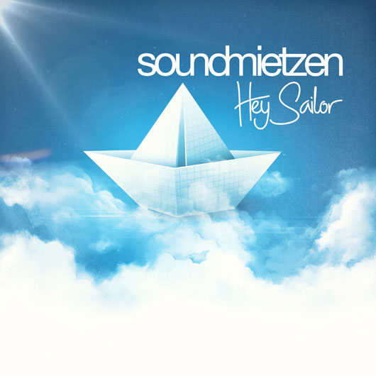 SOUNDMIETZEN-Hey Sailor
